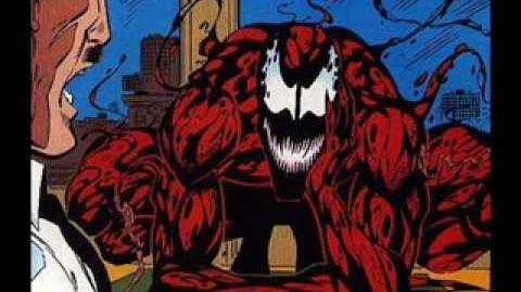 Carnage Tribute