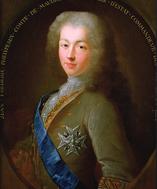 266px-Jean Frederic Phelypeaux Count of Maurepas