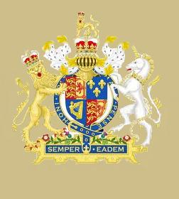 The Royal seal