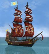 Bil ship
