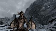 Skyrim vampire lord by teal eri-d5qyqcv