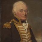 Admiral Johnny;