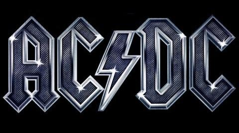 Dirty Deeds Done Dirt Cheap by AC DC (with lyrics)