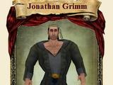Fan GM Jonathan Grimm