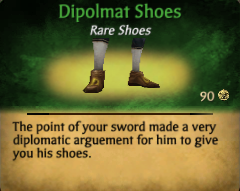 DiplomatShoes