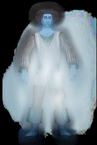 Simon Ghost