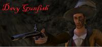 Davy Gunfish Gun
