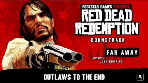 Far Away (with lyrics) - Red Dead Redemption Soundtrack-0