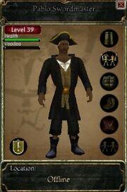 Lord Swordmaster