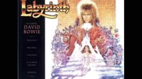 David Bowie - Magic Dance