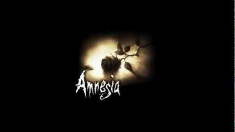 Amnesia The Dark Descent - Run Theme
