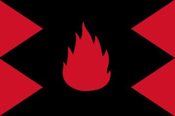 Custom Flag -3