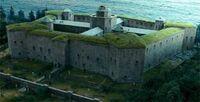 Salvaje Fortress