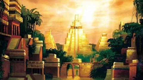 The Road To El Dorado - IT'S TOUGH TO BE A GOD (Movie Version)