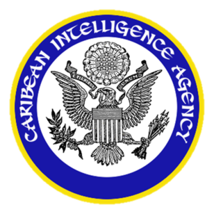 Caribbean Intelligence Agency-Seal