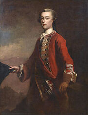 220px-James Wolfe