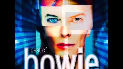 David Bowie - The Man Who Sold The World - HQ