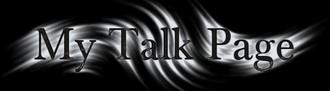 Sam's talk page