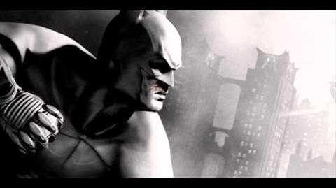 Batman Arkham City OST - Pay Your Respects (Extended Version)