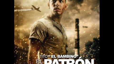 7. Baila Sexy - Tito 'El Bambino' El Patron