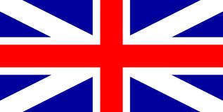 Union jack old Great