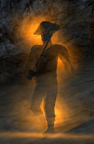 Sword Ghost