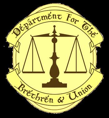 Dep Brethren And Union Seal