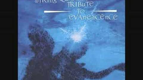 The String Quartet Tribute To Evanescence - Bring Me To Life