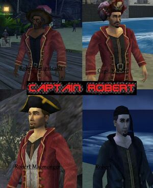 Captain Robert Main Page Pic2