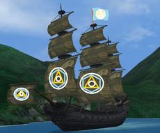 TSOL war ship 1