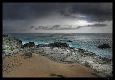 Draken Seas