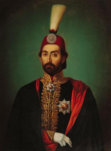 Erdoganportrait