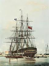 HMS Monarch Of India