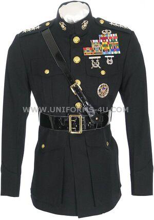 LM Coat