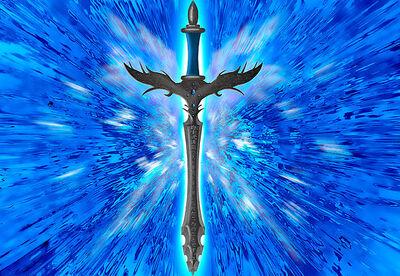 Fantasy-sword