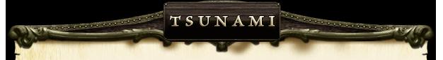 TSUNAMI page-header