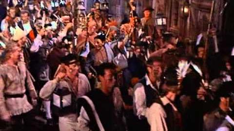 "Walt Disney's Johnny Tremain Opening, ""The Sons of Liberty"", and Closing (1957)-0"