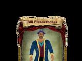 Bill Plunderbones