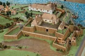 Fort Venables