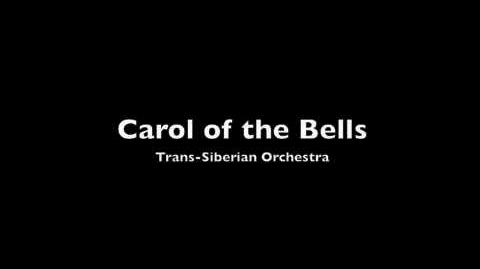 Carol of the Bells - Trans-Siberian Orchestra-0
