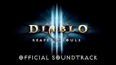 Diablo III Reaper of Souls OST - 01 Reaper of Souls