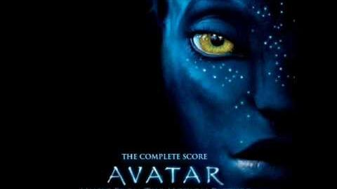 Avatar Complete Soundtrack - War (film version)