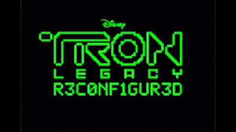 Daft Punk - Derezzed ( The Glitch Mob Remix )