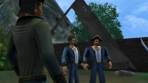 POTCO - The Elite Musket Men!