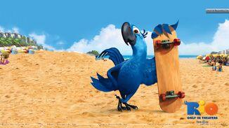Blu-In-Rio-Movie-With-Skate