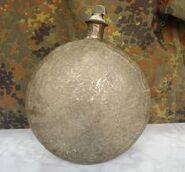 Richard's Ottoman Empire grenade