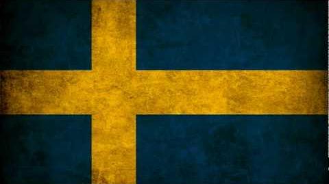 """"""" Du gamla Du fria"""" - Sweden National anthem Vocal"""