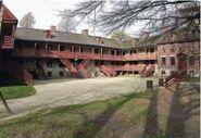 Ossus Barracks