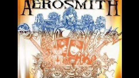 Aerosmith Sweet Emotion .