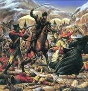 Conquest of Afghanistan